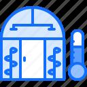 farm, farmer, garden, greenhouse, smart, temperature, thermometer