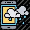 artboclimate, forecastard, monitoring, smartphone, weather