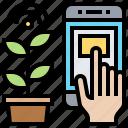 control, farm, remote, smart, smartphone