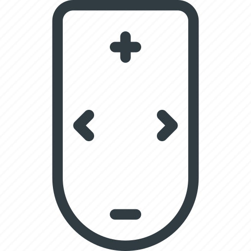 controller, home, remote, smart icon