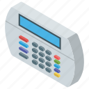 calling device, chat, communication system, customer support, intercom icon