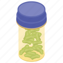 food, herbs, household, legumes, spice icon