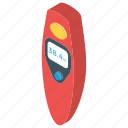 distance meter, home appliance, inductive distance meter, laser distance meter, smart gadget icon
