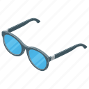eyewear, glasses, opticals, spectacles, sunglasses icon