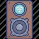 audio, device, electronic, sound, speaker, system, wireless