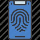 biometric, mobile, domotics, automation, security