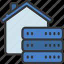 home, servers, domotics, automation, network