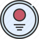 smoke, detector, domotics, automation, fire