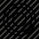 movie, play, record, video icon