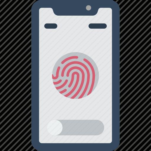 apple, device, iphone, print, smart, smart phone, thumb icon
