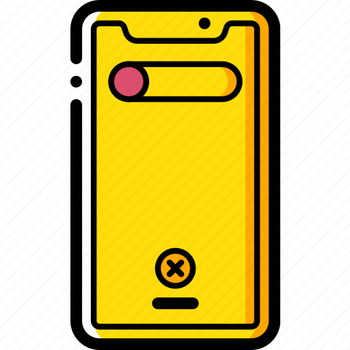 apple, device, iphone, power, smart, smart phone icon