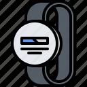 download, interface, loading, smart, ui, upload, watch