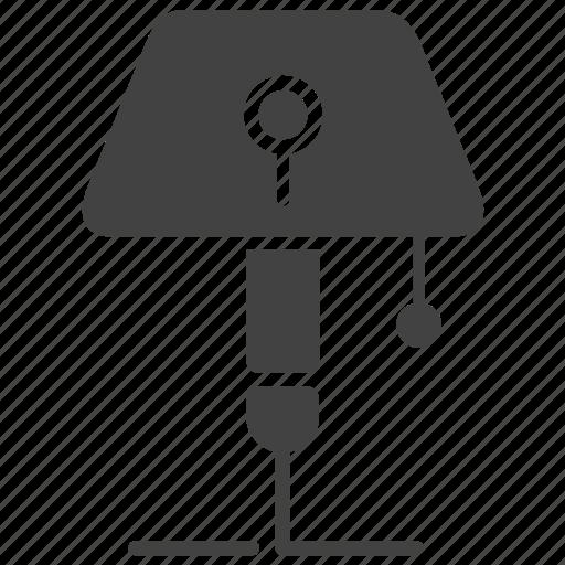 control, home, lamp, light, smart, smarthome icon