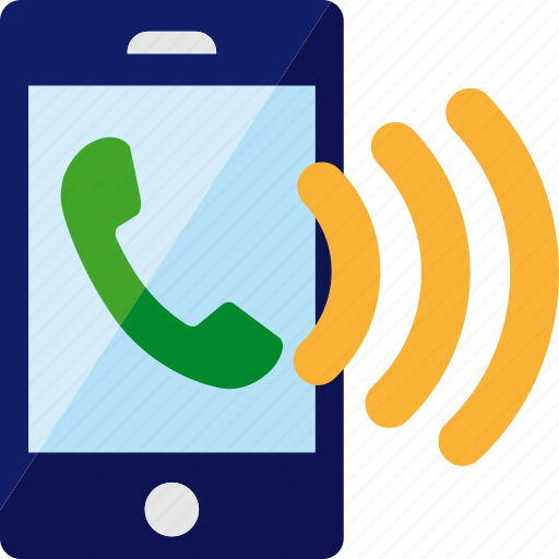 call, calling, phone, smartphone, speaking icon