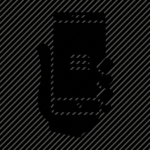 menu, mobile, smartphone, usability, user icon