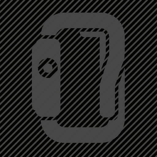 Smart watch, smartwatch, watch icon - Download on Iconfinder