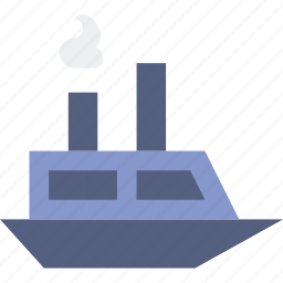 baby, boat, child, kid, toy icon