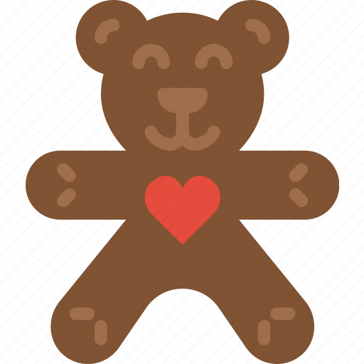 baby, child, kid, teddybear, toy icon