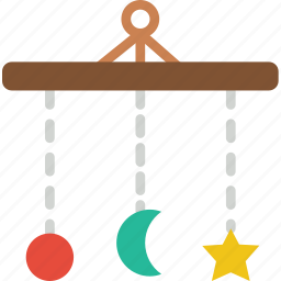baby, child, clinkers, kid, sleeping, toy icon