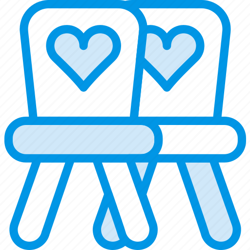 baby, chair, child, kid, toy icon