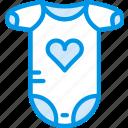 baby, bodywear, child, kid, toy icon