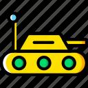 baby, child, toy, tank, kid