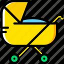 baby, child, kid, stroller, toy