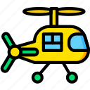 baby, helicopter, child, toy, kid