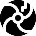 break, car, part, disk, vehicle icon