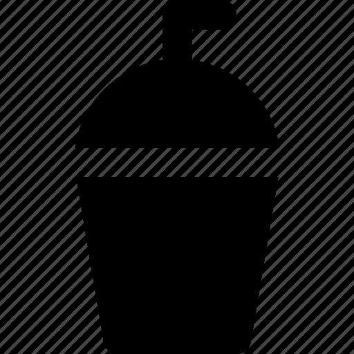 coffee, frappe, shop icon