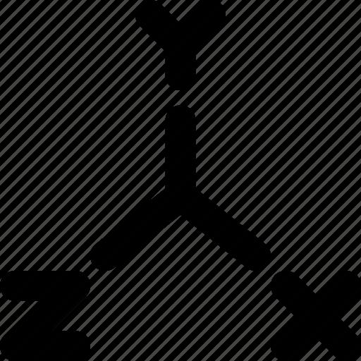 coordinates, design, graphic, tool icon