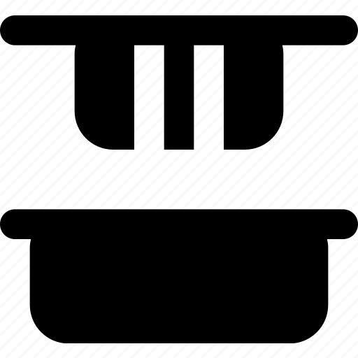 design, distribute, graphic, tool, top, vertical icon