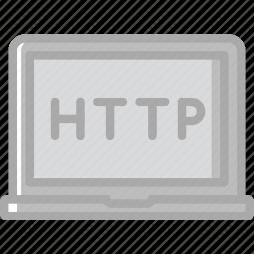 code, coding, course, development, http, programming icon