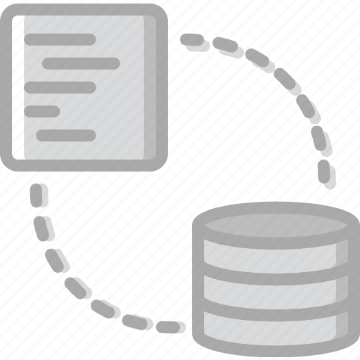 code, coding, database, development, programming, share icon
