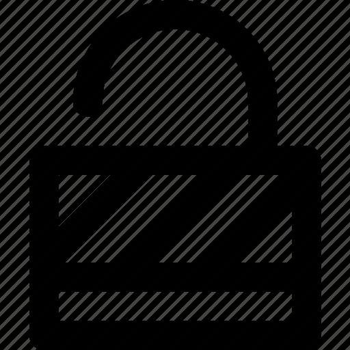 communication, essential, interaction, unlocked icon