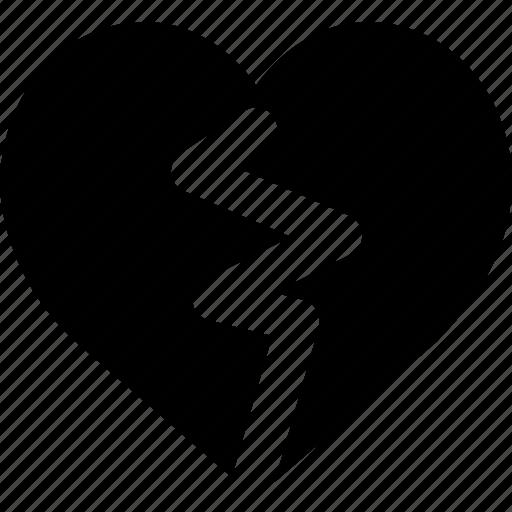 communication, dislike, essential, interaction icon