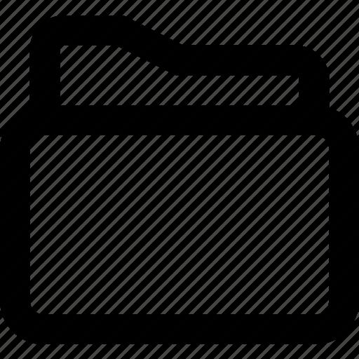 content, document, folder, note, paper, write icon
