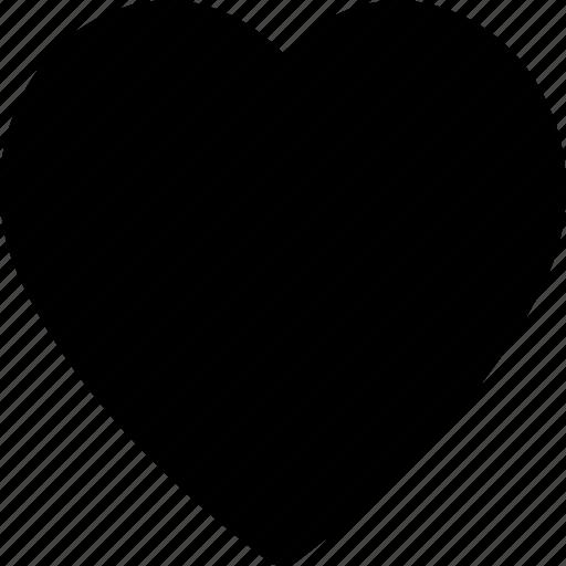 fun, game, hearts, play icon