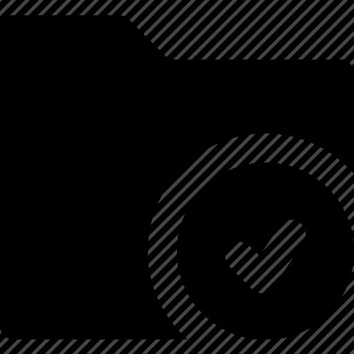 communication, folder, interaction, interface, success icon