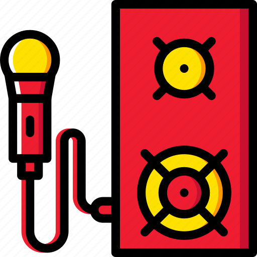 audio, boombox, music, play, sound icon