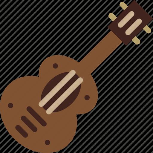 audio, guitar, music, play, sound icon
