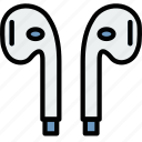audio, headphones, iphone, music, play, sound icon