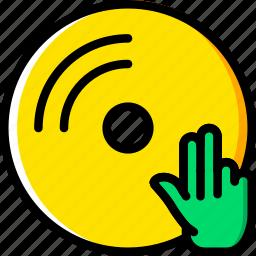 audio, dj, mixing, music, play, sound icon