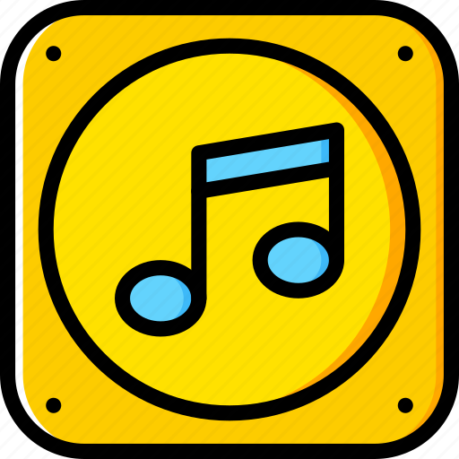 audio, file, music, play, sound icon