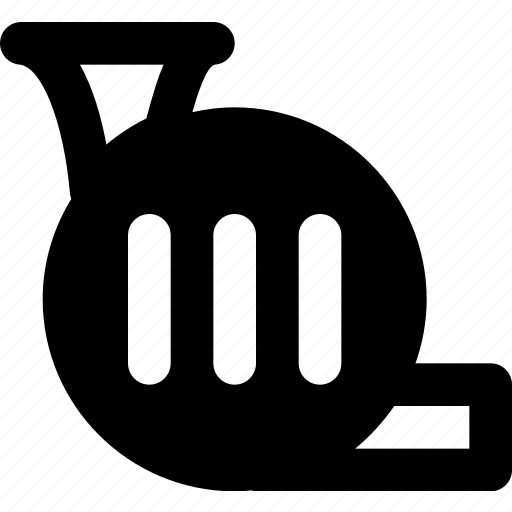 audio, music, play, sound, tuba icon