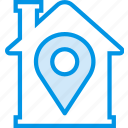 building, estate, house, location, property, real