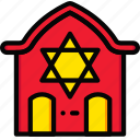 church, judaic, pray, religion icon