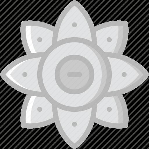 church, flower, lotus, pray, religion icon