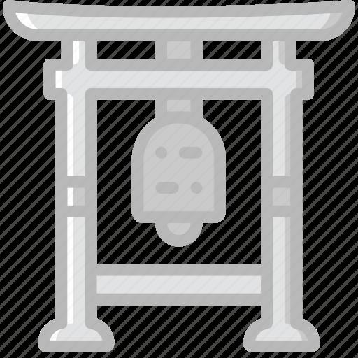 asian, church, pray, religion, shrine icon