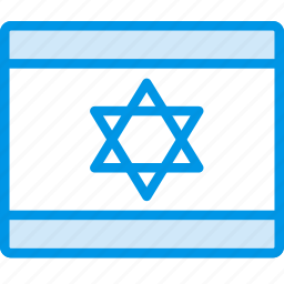 church, flag, jewish, pray, religion icon